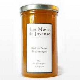 Miel de Fleurs de Montagne 350g