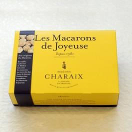 Boîte carton macarons 300g