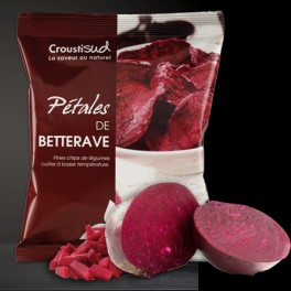 Chips de betterave 70g