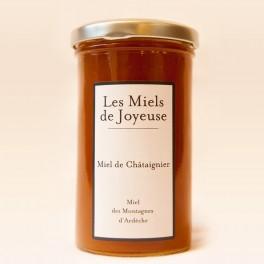 Miel de Châtaignier 350g