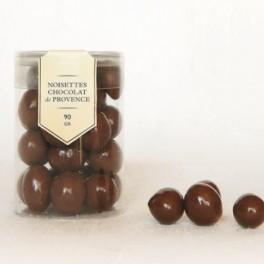 Noisettes chocolat de Provence