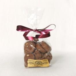 Cacao-Amandes - Sachet 160g