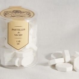 Pastilles de Vichy cylindre 110g