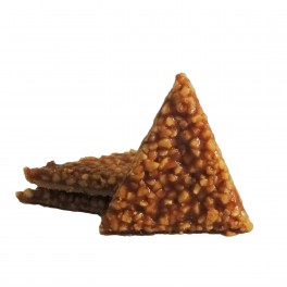 Triangles aux amandes - Vrac