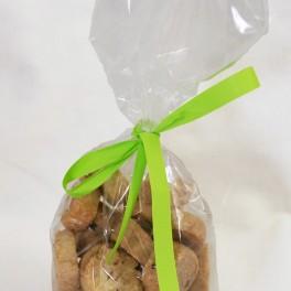 Sachet de sablés Olive noire 160g