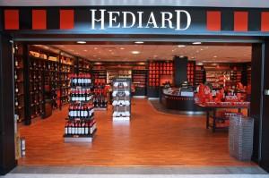Hediard-facade