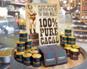 3WILLIE'S CACAO_-_STRATEGY_PACKAGING_POS